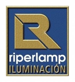 Люстры, бра и светильники Riperlamp